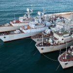 Россия решила, куда отправит стоящие в Крыму военные корабли Украины ➤ Главное.net
