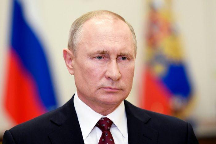 США позавидовали россиянам из-за Путина ➤ Главное.net