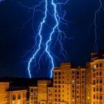 Кара небесная. Соцсети обсуждают шторм, обрушившийся на Москву (фото) ➤ Главное.net