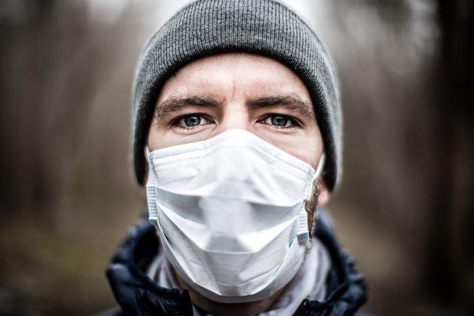 Швейцарский иммунолог назвал мифом наличие бессимптомных больных COVID ➤ Главное.net