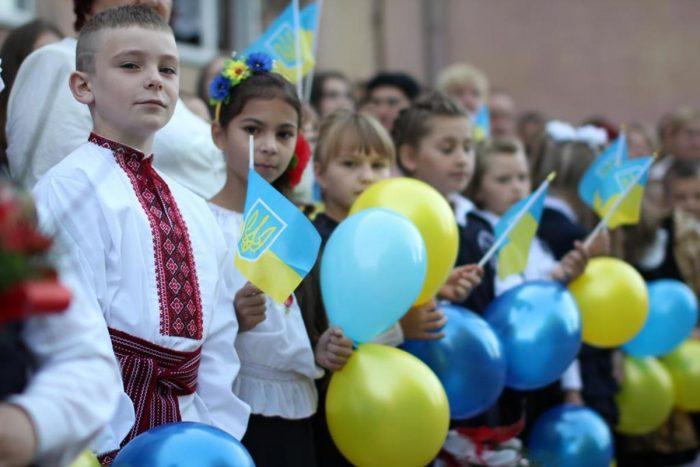 Слова киевских школьников о Крыме вызвали острую реакцию со стороны украинцев ➤ Главное.net
