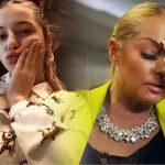 «У нас разногласия во взглядах»: Анастасия Волочкова рассказала об отношениях с дочерью ➤ Главное.net