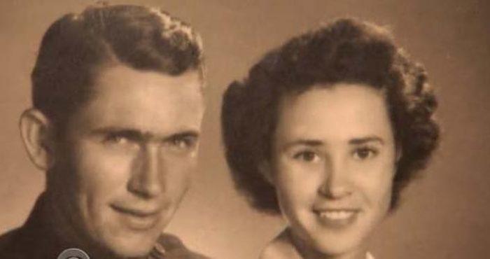 Муж ушел на службу сразу после свадьбы и не вернулся. Лишь спустя 68 лет женщина узнала, что с ним случилось ➤ Главное.net
