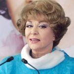 Гламурная прабабушка: как выглядят правнуки Эдиты Пьехи (фото) ➤ Главное.net