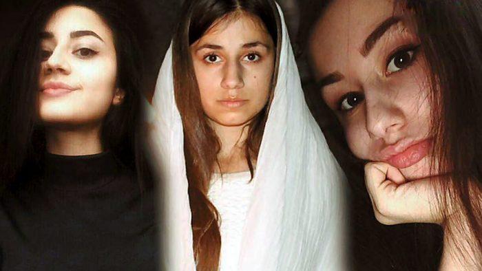 Дело сестер Хачатурян: Генпрокуратура утвердила обвинение в убийстве по предварительному сговору ➤ Главное.net
