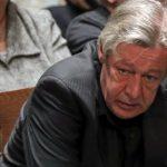 «Сидел, похрюкивал»: Добровинский описал поведение Ефремова в суде ➤ Главное.net