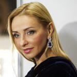 Навка поделилась романтичным фото с Песковым ➤ Главное.net