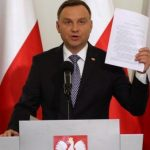 Президент Польши собрался диктовать условия РФ в надежде на«газовую независимость» к 2022 году ➤ Главное.net