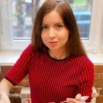Блогерша Диденко показала нового возлюбленного спустя 4 месяца после смерти мужа ➤ Главное.net