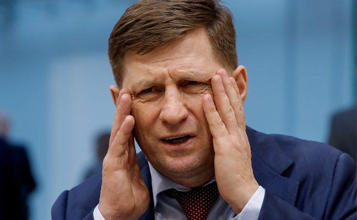 Сатановский прокоментировал решение Украины по полетам над Крымомвћ¤ Главное.net