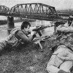 Как генерал Лебедь в 1992 году остановил войну в Приднестровье ➤ Главное.net