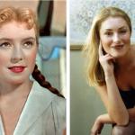 Все в маму: самые красивые дочери советских актрис ➤ Главное.net