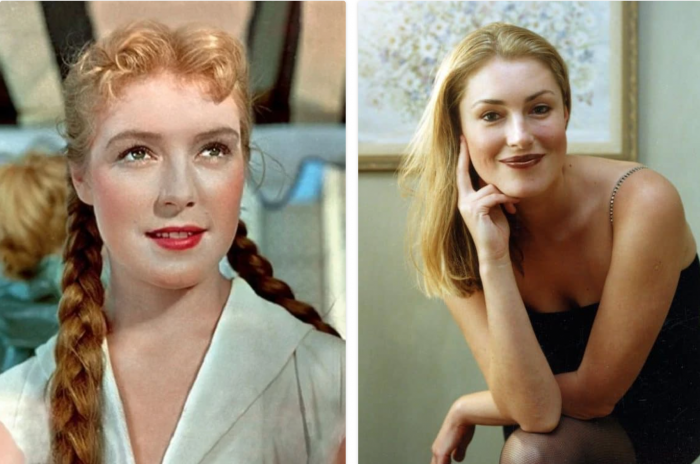 Все в маму: самые красивые дочери советских актрис 3