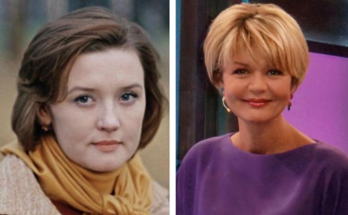 Все в маму: самые красивые дочери советских актрис 4