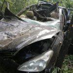 В ГИБДД сообщили подробности аварии, в которой погиб депутат ➤ Главное.net