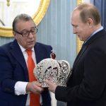 Депутат Федоров предложил для Путина титул, который прославит его в веках ➤ Главное.net