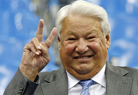 Борис Ельцин: кем он был по национальности ➤ Главное.net