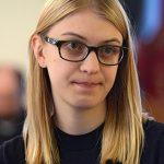 Леся Рябцева обвинила оппозиционера Илью Яшина в домогательствах и насилии ➤ Главное.net