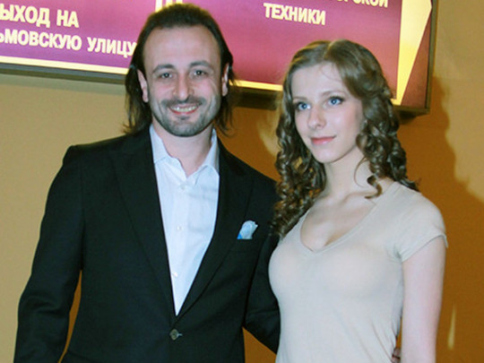 Мать Ольги Бузовой выглядит моложе дочери (фото)вћ¤ Главное.net