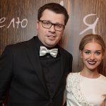 Харламов пошутил про развод с Асмус ➤ Главное.net