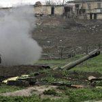 Выросло число погибших в ходе боя на границе Армении и Азербайджана ➤ Главное.net