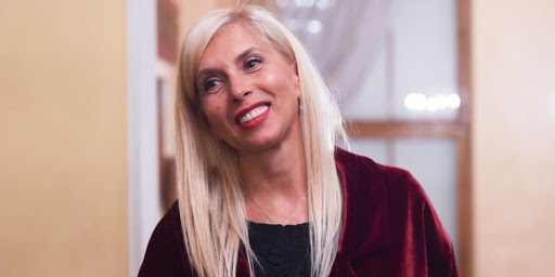 57-летняя Свиридова в бикини взорвала Сеть (фото) ➤ Главное.net