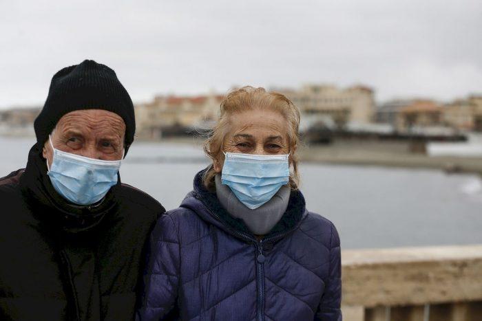 Жуткий прогноз ученых: от коронавируса умрет 80% всех людей ➤ Главное.net