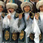 Казахстан признал русский язык необходимым ➤ Главное.net