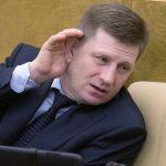 Защита осмелилась обжаловала арест Сергея Фургала ➤ Главное.net