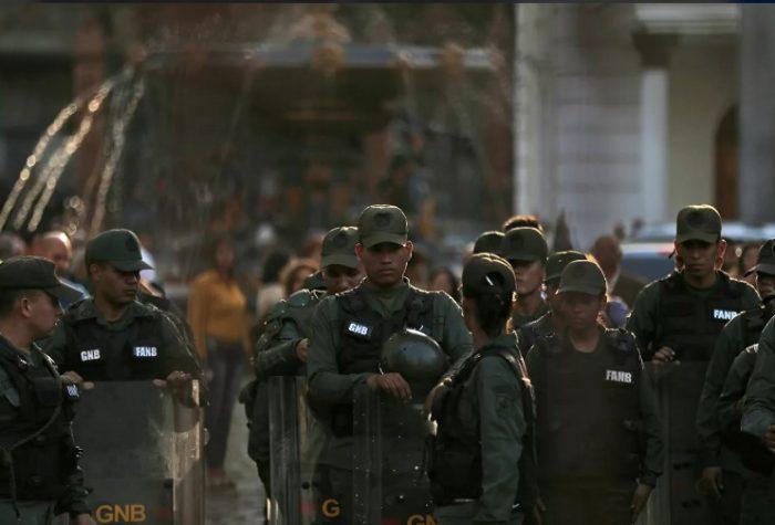 Военные Венесуэлы сбили неопознанный американский самолет ➤ Главное.net