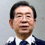 Мэр Сеула оставил извинительную предсмертную записку ➤ Главное.net