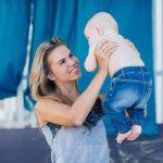 «Денег не прошу»: Ольга Казаченко рассказала про отношения бывшего мужа с сыном ➤ Главное.net