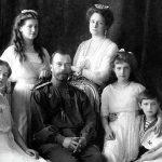 Новые детали в деле об убийстве царской семьи ➤ Главное.net