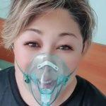 «С кислородом и макияжем»: Фанаты Аниты Цой не верят в ее коронавирус ➤ Главное.net