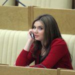 Кабаева рассказала с кем она прожила много лет ➤ Главное.net