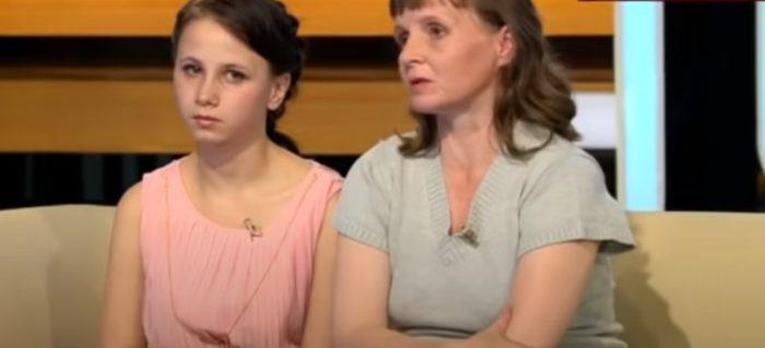 Стало известно содержание записки, которую Путин передал девушке подо Ржевом (фото)вћ¤ Главное.net