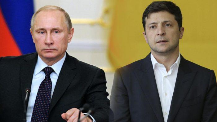 Путин рассказал, почему испортились отношения между Россией и Украиной ➤ Главное.net