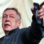 Ефремов заявил, что невиновен в ДТП ➤ Главное.net
