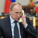 Украинский депутат обнародовал запись «разговора Путина и Порошенко» ➤ Главное.net