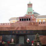 Почему не закрывают мавзолей и не хоронят Ленина ➤ Главное.net