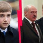 Интернет обсуждает внешность предполагаемой мамы сына Лукашенко ➤ Главное.net