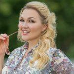 «Минус 100 кг!»: Ангарская раскрыла успехи похудения ➤ Главное.net