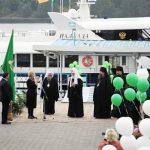 Что внутри яхты «Паллады» патриарха Кирилла за $4 млн (6 фото) ➤ Главное.net