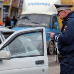 8 новых штрафов для российских водителей ➤ Главное.net