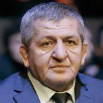 Умер отец Хабиба Нурмагомедова ➤ Главное.net