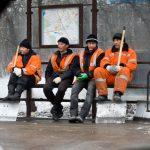 Сколько на самом деле в Москве гастарбайтеров и что они делают ➤ Главное.net