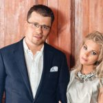 Асмус разделила имущество с Харламовым (фото) ➤ Главное.net