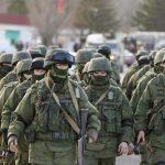 Как Россия ответит, если Украина решит штурмовать Крым ➤ Главное.net