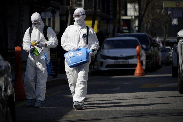 Назван регион на критическом пороге пандемии ➤ Главное.net