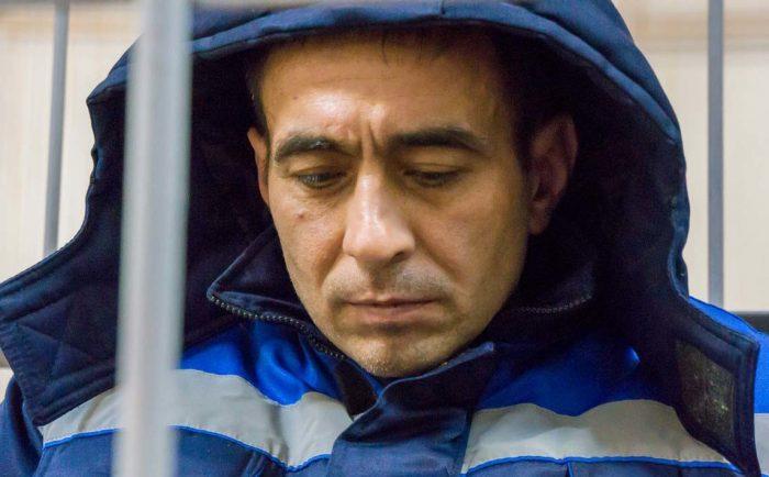 Известен приговор тройному убийце Айнуру Харисову ➤ Главное.net